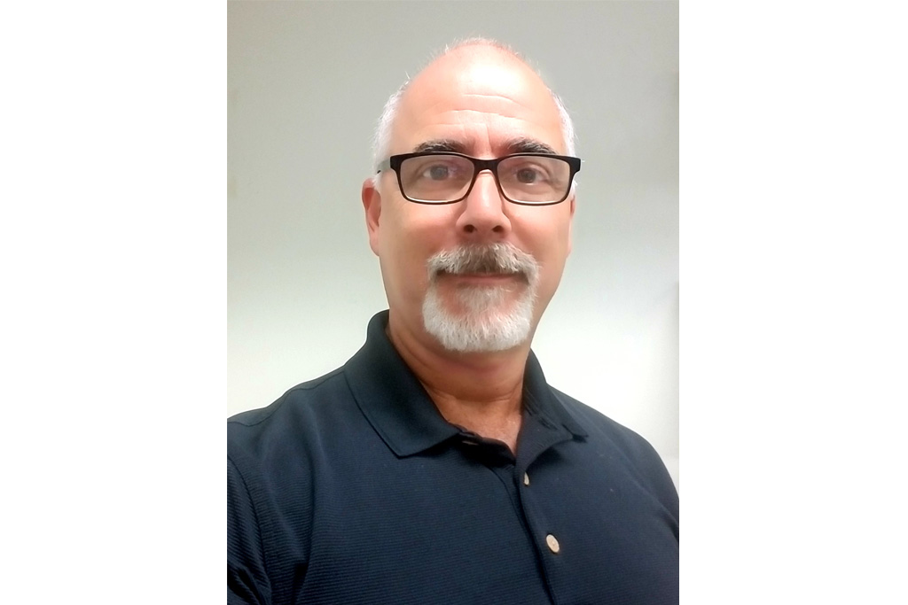 Paul LauroInnovation Director